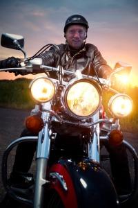 PhotoFunia-Biker